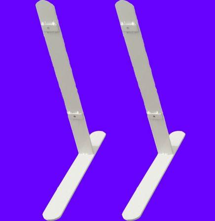 ADAX fűtőpanel láb