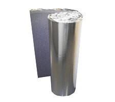 DAPE AP 5 mm aluminium bevonat