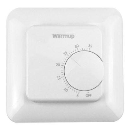 Warmup MSTAT manuális termosztát