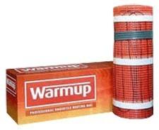 Warmup SPM 2,5 m2 fűtőszőnyeg