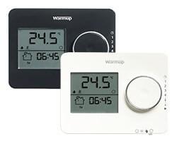 Warmup TEMPO Digitáli programozható termosztát