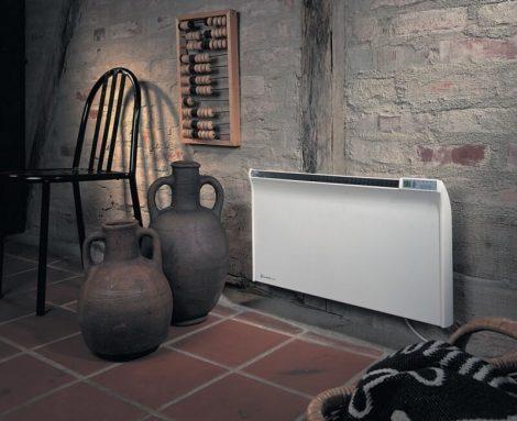 GLAMOX TPA20 2000W manuális termosztáttal