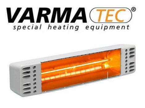 VarmaTec TOP IPX5 infra fűtőegység