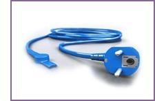 Warmup W10FP80 8 m-es csővezeték fagyvédő kábel