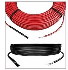 Hóolvasztó kábel (25 w/m) 190m 4750W