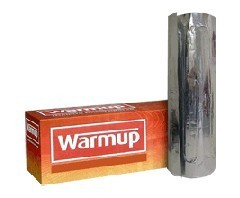 Warmup WLFH 3 m2 fűtőszőnyeg