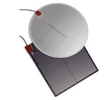 Warmup WMD1 400x450mm